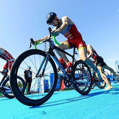 2017 Miyazaki ITU Triathlon World Cup