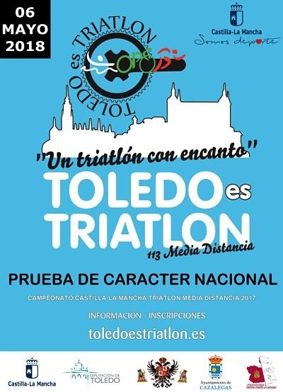 Abiertas  inscripciones del MD Toledo -Cpto Regional