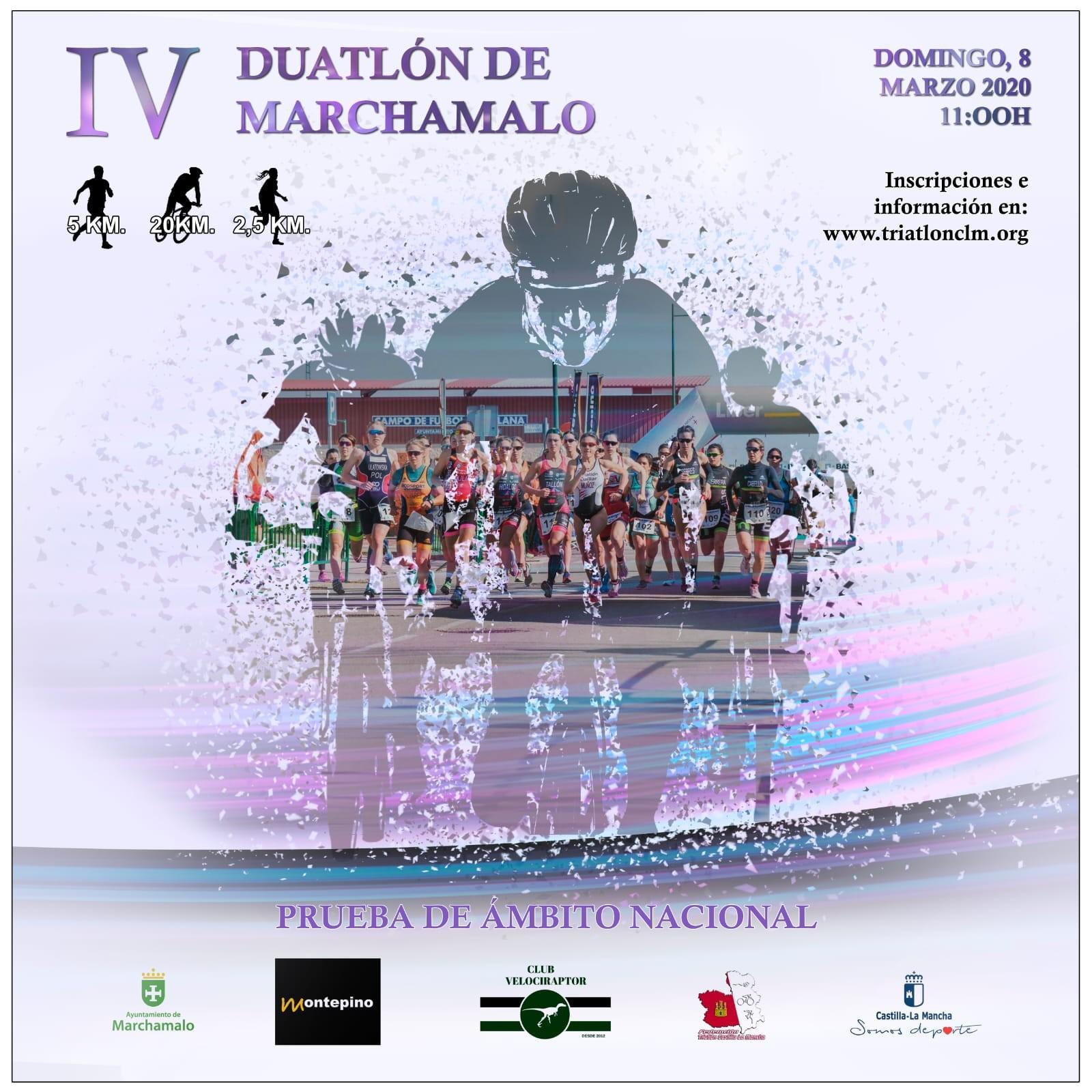 IV Duatlón de Marchamalo 20